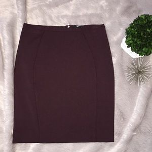 H&M | Pencil Skirt